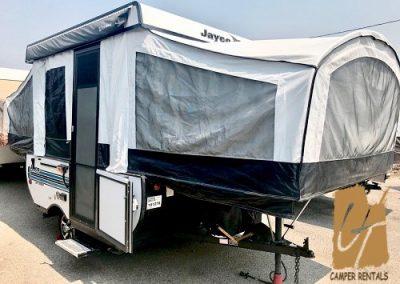 Jayco UT Camper Rentals WM
