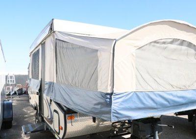 Viking Tent Trailer 1