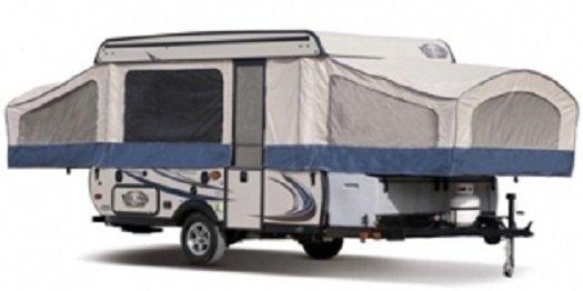 Viking Tent Trailer 2