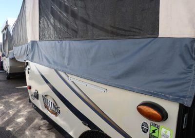 Viking Tent Trailer 8
